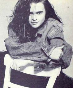 "coffee-for-two: "" Helena Bonham Carter, 1986 """