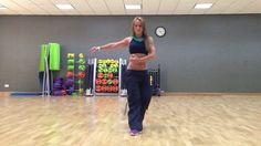 excellent cues Zumba fitness Choreography by Sandra Radav (Cumbia)