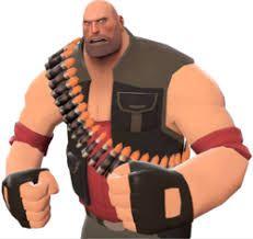 Resultado de imagem para baixar imagens de team fortress 2 heavy