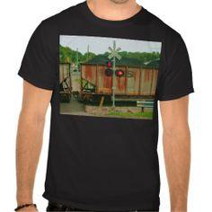 WV Coal Train T-shirts!  #zazzle #store #mans #shirt #man #tshirt #gift #present #customize #add #text #shop #Appalachia #west #Virginia http://www.zazzle.com/dww25921*