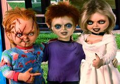 #chucky #tiffany #glen #vacationslides