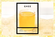 Wellness Encyclopedia: The Benefits of Ghee