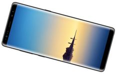 We are anxiously awaiting the arrival of the Samsung Galaxy Note The year 2017 was a difficult year for Samsung as a result of the exploding Galaxy. Cell Phone Reviews, Latest Smartphones, Newest Cell Phones, Samsung Galaxy Note 8, Notes, Report Cards, Notebook