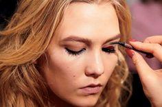 Eyebrow Mistake #1-16 Glamour