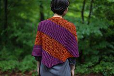 Ravelry: Simone's Wedding Shawl pattern by Simone Kereit