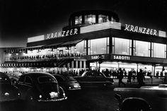 Café Kranzler, 1961