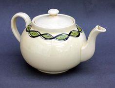 Graham Sutherland for Clarice Cliff (my collection) Clarice Cliff, My Collection, Teapots, Harrods, Great Britain, Graham, Ceramics, Painting, Art