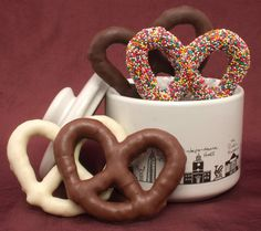 Get your registration on #Alkebulan.  www.stateoftheblackparent.org Welcome To Philly Gifts - Philadelphia Gift Jar with Chocolate Pretzels