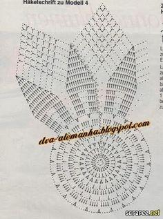 crochet doilies Crochet: Home crochet Free Crochet Doily Patterns, Crochet Doily Diagram, Christmas Crochet Patterns, Crochet Mandala, Crochet Motif, Crochet Sunflower, Crochet Leaves, Crochet Circles, Crochet Flowers