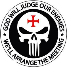 Chris Kyle's Special forces team logo .    The Navy's SEAL Team 3 paints The Punisher's skull symbol on its military gear. Reporting on former SEAL Team 3 sniper Chris Kyle (who claimed to have made 255 kills, which would make him the most lethal U.S. sniper in history),