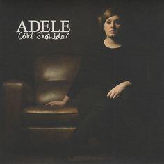 Adele - Cold Shoulder - CD single from 19