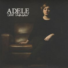 Adele - Cold Shoulder - CD single from 19