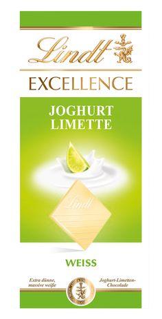 Excellence Joghurt Limette