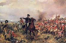 Wellington à Waterloo