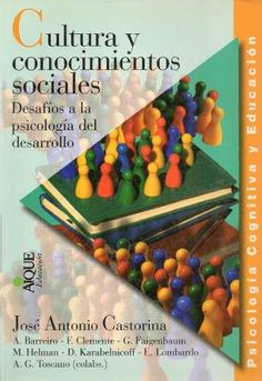 Cultura Y Conocimientos Sociales Castorina (ai) - $ 250,00