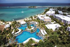 All inclusive vacations under $1,000 | all inclusive travel | all inclusive resorts | beach vacation | Montego Bay | Jamaica | Riu Hotels & Resorts