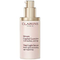 Vital Light Serum - Clarins | Sephora