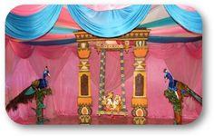 Jhulan Yatra Special (20th Aug, 2013) Sri Sri Radha Vrindavanchandraji at ISKCON NVCC, Pune