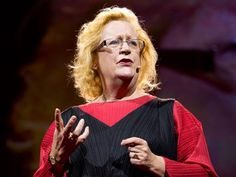 Margaret Heffernan: Dare to disagree | Talk Transcript | TED.com