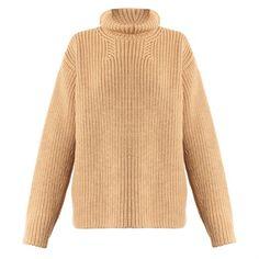 ROCHAS maglione oversize in angora