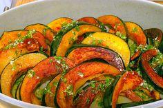 Roasted Acorn Squash with Chile-Lime Vinaigrette — Smitten Kitchen