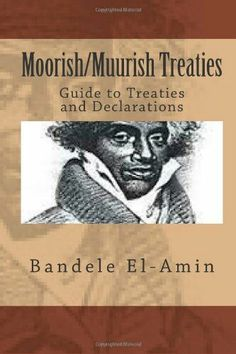 86 best read this images on pinterest africans black books and moorishmuurish treaties guide to treaties and declarations moorish muurish treaties guide to treaties and declarations fandeluxe Gallery