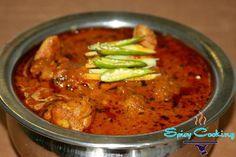 Non spicy chicken korma recipe