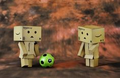Resultado de imagen para danbo futbol
