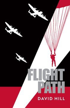 Flight Path / David Hill. Eighteen-year-old Jack wanted to escape boring little New Zealand. But he soon finds that flying in a Lancaster bomber to attack Hitler's forces brings terror as well as excitement. With every dangerous mission, he becomes more afraid that he'll never get back alive. He wants to help win the war, but will he lose his own life?