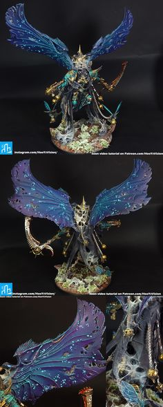 Mortarion, Daemon Primarch of Death Guard