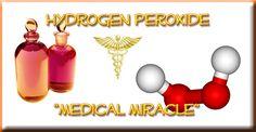 hydrogen peroxide cancer treatment
