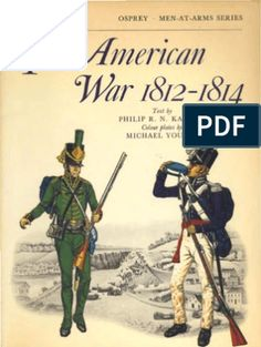 Osprey - Men at Arms 233 - French Army Franco-Prussian War Imperial Troops - Continental Army, French Army, Document Sharing, American War, American Revolution, George Washington, Revolutionaries, Troops