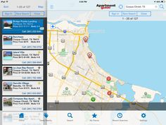 Seattle Apartment Guide introducing the new apartment guide app! it's better than ever