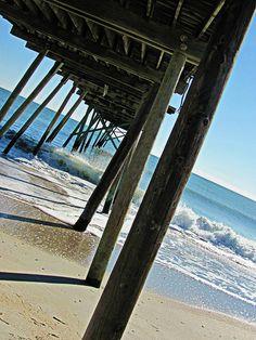 wrightsville beach (wilmington, NC)