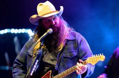 Chris Stapleton Stuns Audience with 'Either Way'