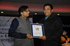 Magnitude Gallery - South India Business & Service Excellence Awards, Oct - 2011