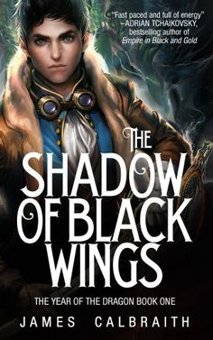 """""""Fast paced and full of energy."""" --Adrian Tchaikovsky, winner of the Clarke Award """"This manuscript is full of highly crafted detail that will make readers shiver at times with fear and delight ... a familiar yet highly original fantasy that is a worthwhile read."""" -- Publishers Weekly """"James Calbraith s writing is reminiscent of a classic, epic fantasy-immersive, and detailed to the letter. The real-world cultures he draws from are incredibly"""