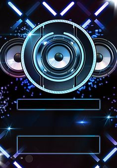 Bass Disk Jockey Digital A Emissora Background Musik Wallpaper, Iphone Wallpaper Music, Electro Music, Dj Music, Dj Equipment For Sale, Music Graffiti, Banner Design, Mode Poster, Dj Logo