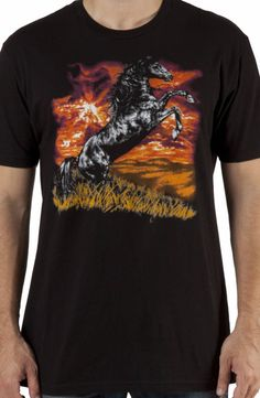 Charlies Horse T-Shirt: TV Shows Always Sunny In Philadelphia T-shirt