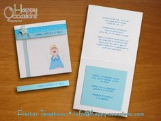 Invitación Bautizowww.happy-occasions.com