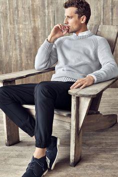 Our spring clothing range for men has arrived! | H&M For Men