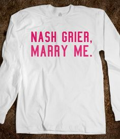 from Braylon mentally dating hayes grier shirt