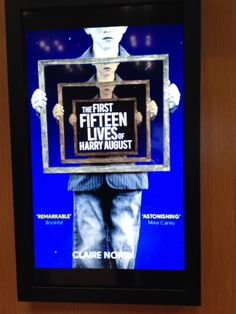 The First Fifteen Lives of Harry August ebook by Claire North - Rakuten Kobo Richard And Judy Books, Book Expo, Celebrity Books, Word Of Mouth, What Is Like, Book Lists, Time Travel, The One, Book Lovers