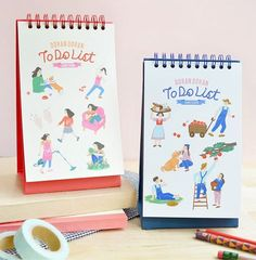 We are happy to introduce Good quality Korean Stationery for you! you will only receive the item in the title. | eBay!