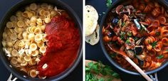 16 Vegan One-Pot Recipes If Your Are Considering Cutting Animals Out Of Your Diet
