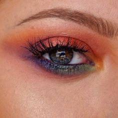 14 RAINBOW EYES THAT WILL GIVE YOU HEART EYES
