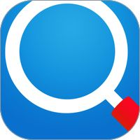 Smart Search & Web Browser with Google, Amazon and Wikipedia - best alternative to Chrome and Firefox par Reactive Phone Ltd.