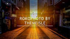 Download ThemeIsle  Rokophoto PRO v1.1.14  Stunning WordPress Photography Theme Free