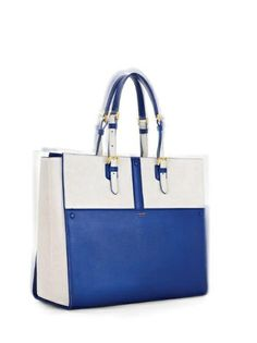 Borgonuovo Bag Armani 2014 - #bags #bag #armani