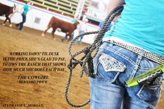 Missouri CattleWomen take pride in their herdsmenship!